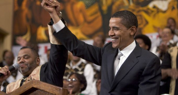 Obama Staffer Asks if Bible Quote has a Typo