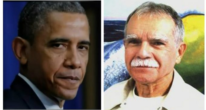 Obama Commutes Sentence of Puerto Rican Terrorist Organization Mastermind
