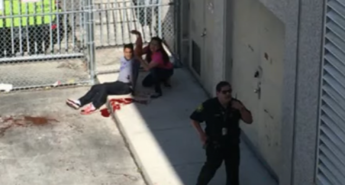 BREAKING: 9 Shot, at Least 3 Dead at Fort Lauderdale Airport