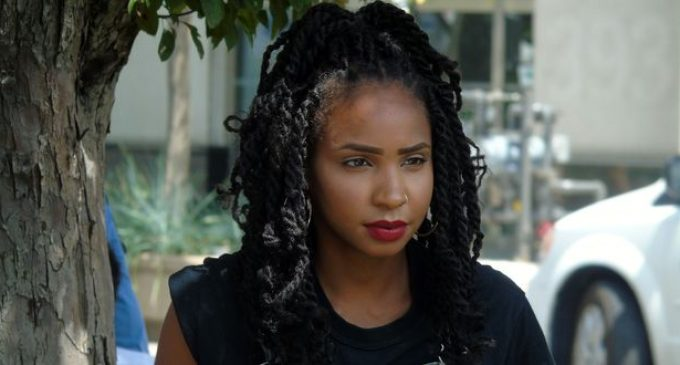Black Lives Matter Co-Founder Calls Whites 'Sub-Human', Genetic Defects