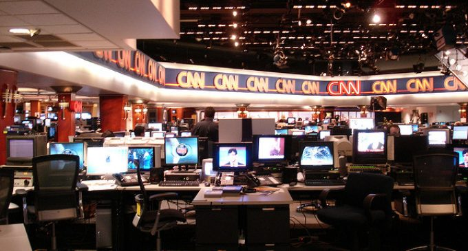 Hundreds of Hours of Undercover Audio From Within CNN Released, $10,000 Reward Offered