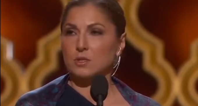 """Nominees for Foreign Language Oscars Condemn U.S. """"Climate of Fanaticism and Nationalism"""""""