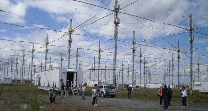Mysterious HAARP Facility in Alaska to Reopen
