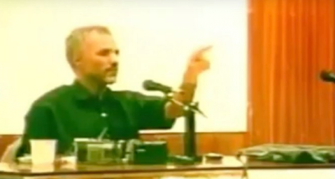 Iranian Commander: We Have 'Sleeper Cells' Situated and Ready to Strike in US