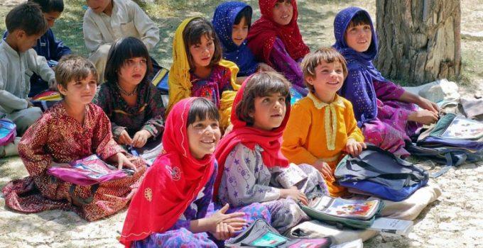 muslim children child marriage