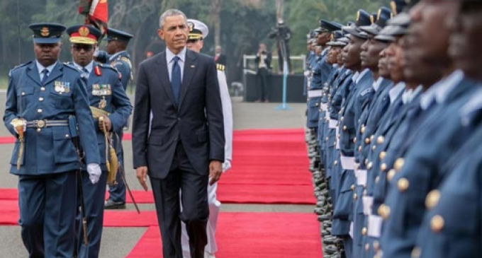 What Obama Sold Kenya on His Final Day has Lawmakers Calling for an Investigation