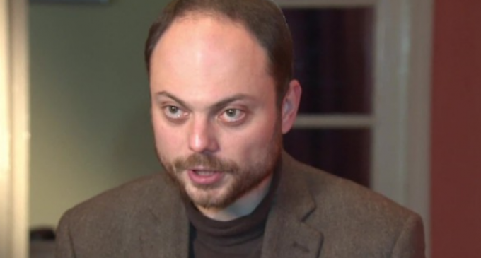 Putin Critic On Life Support After Unexplained Organ Failure