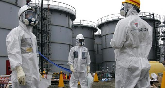 Radiation from Fukushima Reactor So High It Destroys Robots