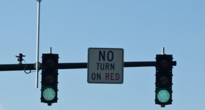 """Court Rules Speed Cameras and Ticketing are """"Unconstitutional"""""""