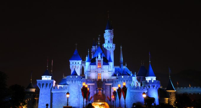 Fired IT Workers Sue Disney Over Discrimination