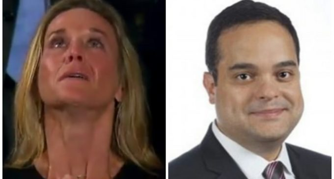 """Clinton and Obama Volunteer Attacks Wife of Fallen SEAL on Twitter, Calls Her an """"Idiot"""""""
