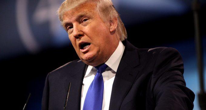 Dozens of Desperate Dems Sue Trump For Violation of Emoluments Clause