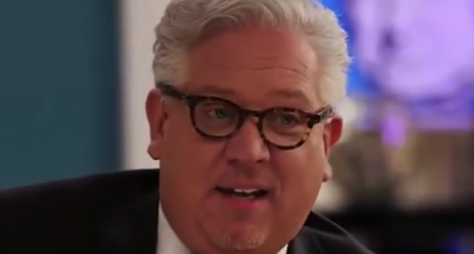 Glenn Beck: 'I'm So Pro-Trump Right Now'