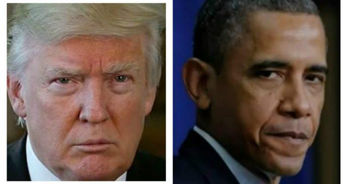 Obama's DOJ Given Secret Order to Monitor Trump Campaign Adviser in June 2016