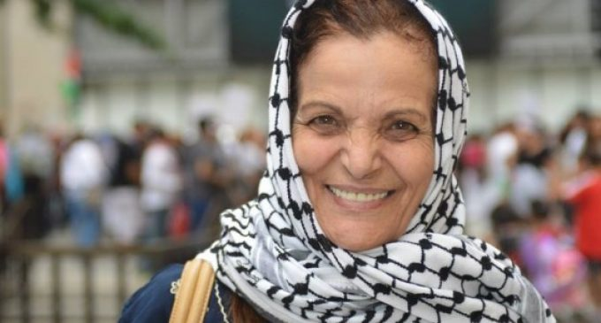 Palestinian Feminist Terrorist Takes Plea Deal, Opts for Deportation to Jordan and Giving Up U.S. Citizenship