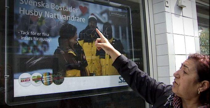swedish feminists