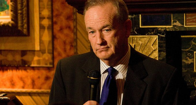 Murdochs Knuckle Under to Leftist Pressure, Fire Bill O'Reilly Who Made Them Billions