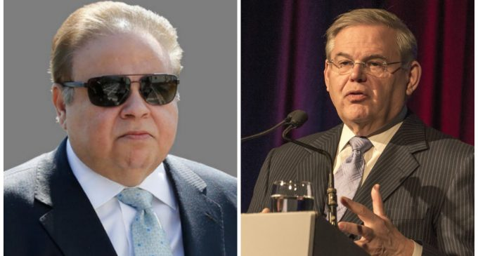 Menendez Bribery Witness May Prove Key to Dem Senator's Conviction