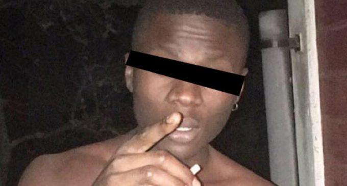 African Migrants Brutally Rape Teen, Almost Kills Boyfriend