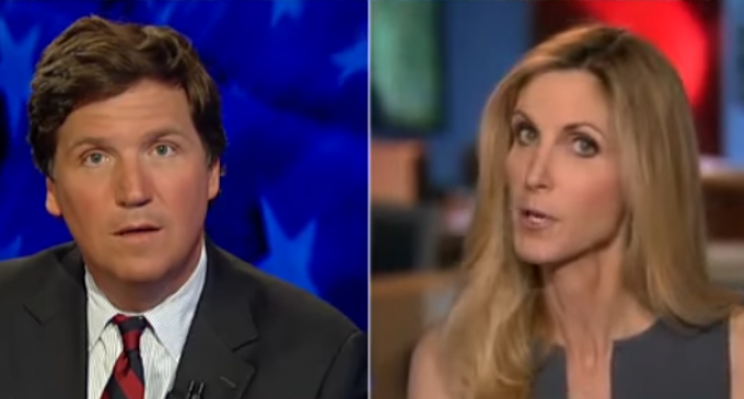 Berkeley Officials Try to Ban Ann Coulter From Giving Lecture on Immigration