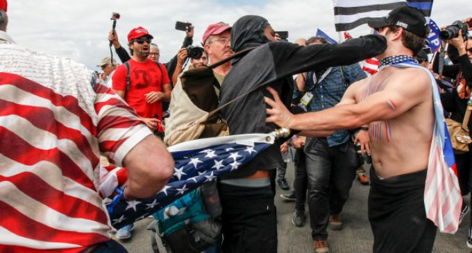 Summer of Rage: July 2nd Could be the Kickoff for Unprecedented Violence
