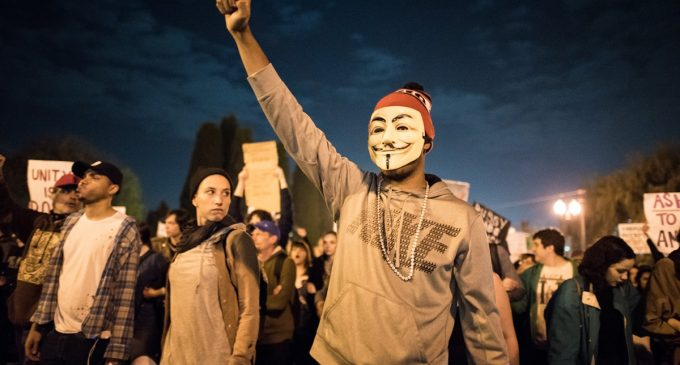 Public School Teachers Active in Antifa, Other Subversive Organizations