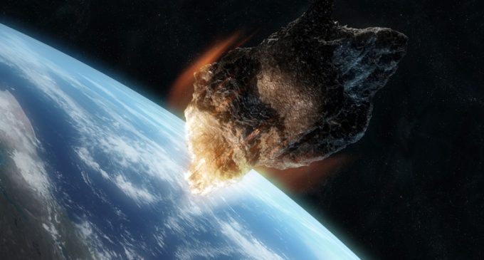 NASA: Giant 'Potentially Hazardous' Asteroid Closest to Smashing Into Earth in 400 Years