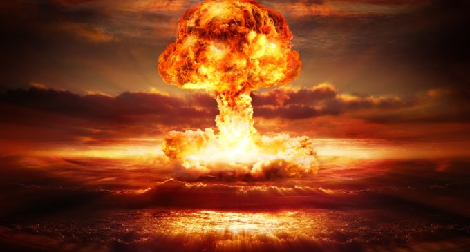 Exact Day WW3 Starts Predicted by Mystic Who Foresaw Trump's Presidency