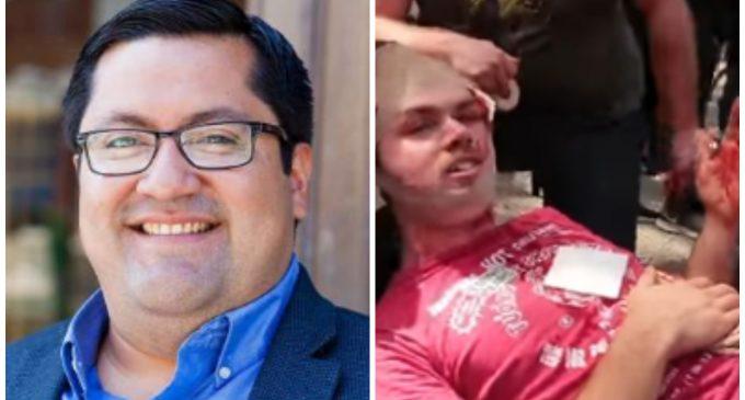 Berkeley Mayor Exposed as Member of Violent, Leftist Group
