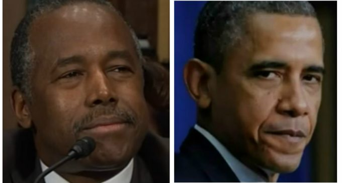HUD Secretary Ben Carson Uncovers MASSIVE Financial Fraud After Just Weeks on Job