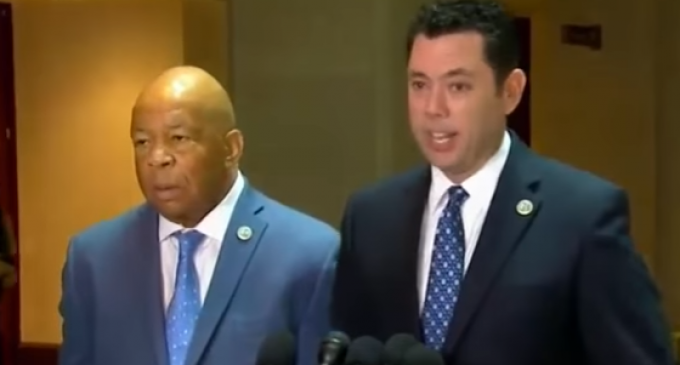 Chaffetz Joins Democrats in Witch Hunt to Destroy General Flynn