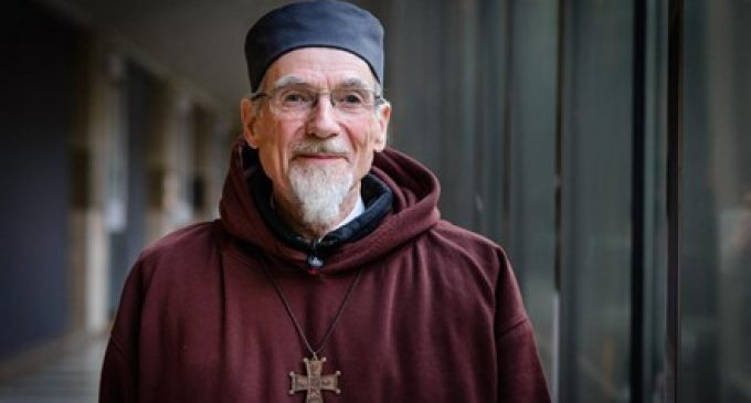 Flemish Priest in Syria: 'Media Coverage on Syria is the Biggest Media Lie of Our Time'