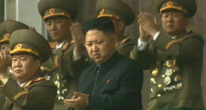 North Korea Promises Nuclear Retaliation if Provoked by United States