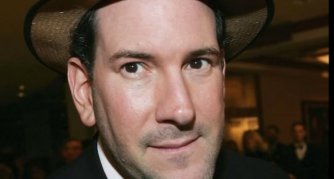 Matt Drudge: 'Something is not Right' in the Nation's Democrat-Controlled Capitol