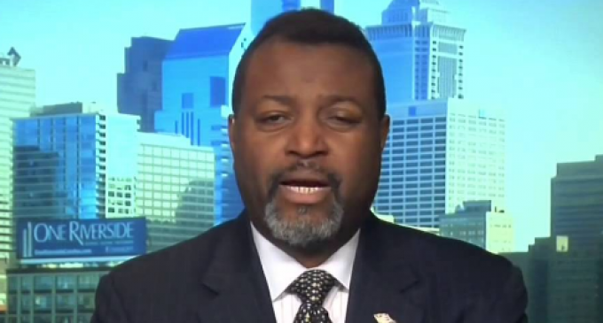 MSNBC Contributor Asks ISIS to Bomb Trump Property