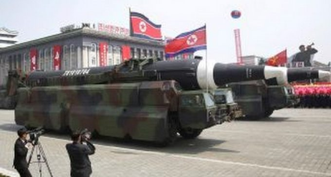 Is Our West Coast Vulnerable to a North Korean Missile Attack?  Some Experts Say Not Yet