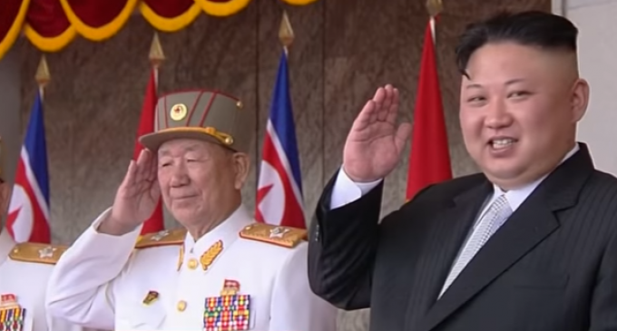 State-owned Company Helped North Korea Develop Its Nuclear Weapons Program