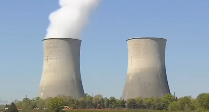 TVA Nuclear Security Agents Disarmed; Will No Longer Carry Guns