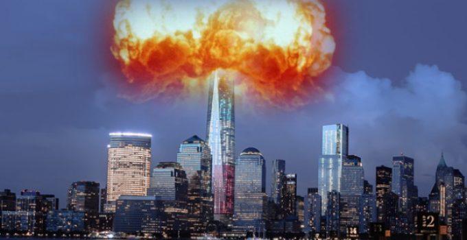 nuke over new york