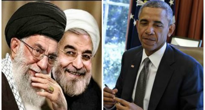 Hidden Agreement: The 'Civilians' Obama Turned Over to Iran Weren't Civilians After All