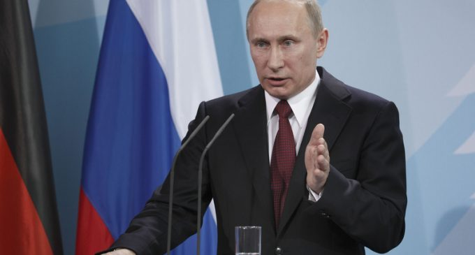 Russia to U.S.: We are 'One Step From War'