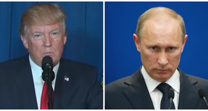 Russia Suspends Non-Conflict Agreement with US, Claims They Came 'Within an Inch' of Retaliation
