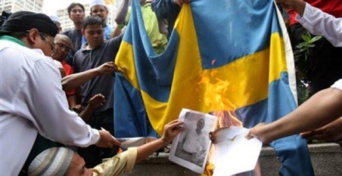 swedish-flag migrants