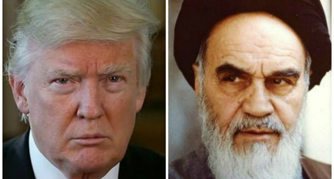 Trump Admin Considers Taking Action Against Iran