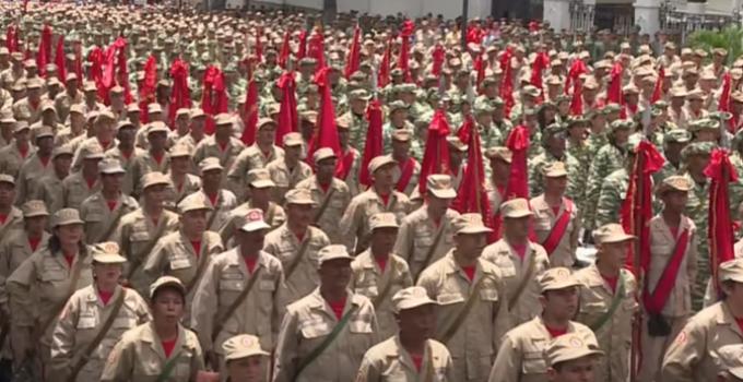 venezuelan_militia