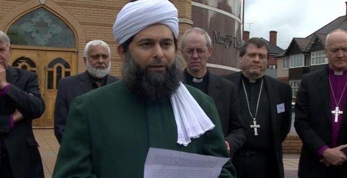Muslim Council of Britain secretary general