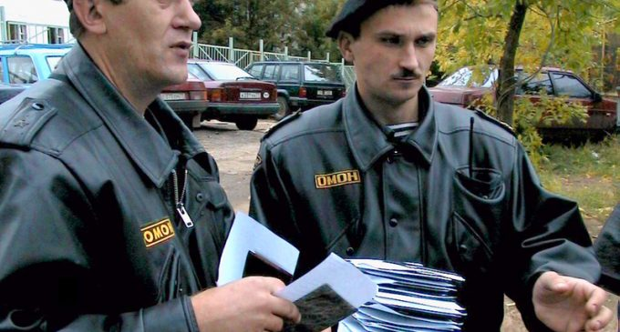 Chechen Police to Parents: 'Kill Your Gay Children Or We'll Do It For You'