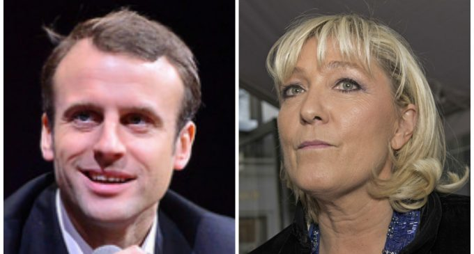 """Hacked Macron Emails: French Government Warns Media to """"Look the Other Way"""""""