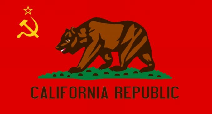 California Assembly Votes to Allow Communists to Work for the State
