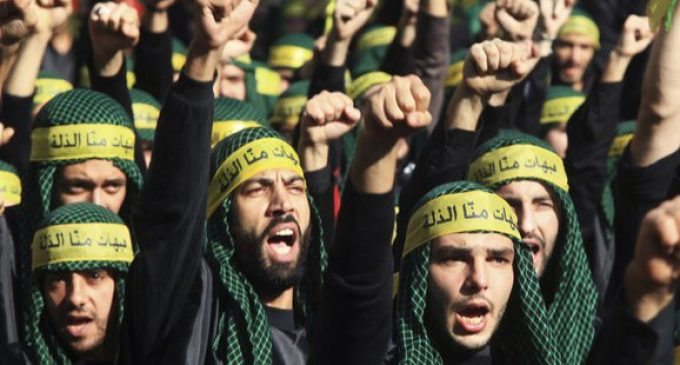 Obama Iran Deal Provides a $400 Million Windfall for Terrorist Group Hezbollah, Continues Folly of Democrat Predecessors